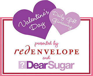 Sugar Shout Out: Enter RedEnvelope's Valentine's Day Giveaway